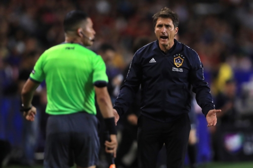 Ahead of FC Dallas-LA Galaxy match, Luchi Gonzalez reminisces on Guillermo Barros Schelotto's incredible goal