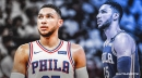 Boomers coach 'frustrated' with the negative press Sixers' Ben Simmons has been receiving