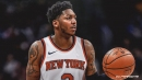 Elfrid Payton's dad says his son chose Knicks 'because of the fit'