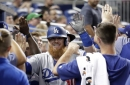 Dodgers trounce Marlins behind six homers as Dustin May earns first victory