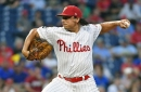 Strikeouts don't matter: Phillies 4, Cubs 2