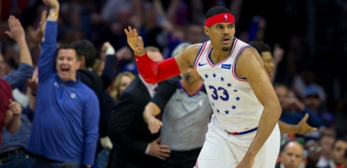 NBA Rumors: Sixers Could Trade Tobias Harris To Nuggets For Gary Harris And Will Barton, Per 'Bleacher Report'