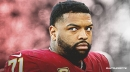 Report: Miami inquired about trading for Redskins LT Trent Williams