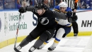 Red Wings acquire RFA Erne from Lightning for 2020 fourth-round pick