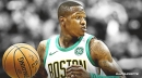 Hornets' Terry Rozier wishes Celtics would've handled things better with him last season