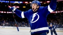 Lightning trade Adam Erne to Steve Yzerman and the Red Wings