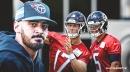 WATCH: Marcus Mariota discusses quarterback competition with Ryan Tannehill