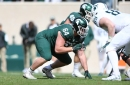 Why Michigan State football's Jacob Slade is ready to be key cog on the stellar DL