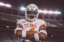 Texas gaining momentum with key DB targets Xavion Alford and Joshua Eaton