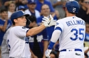 Dodgers News: Cody Bellinger Praises Will Smith For Consistently Putting Together 'Unbelievable At-Bats'