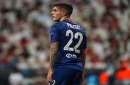 Liverpool vs Chelsea result: Christian Pulisic shows sublime glimpses on first start under Frank Lampard
