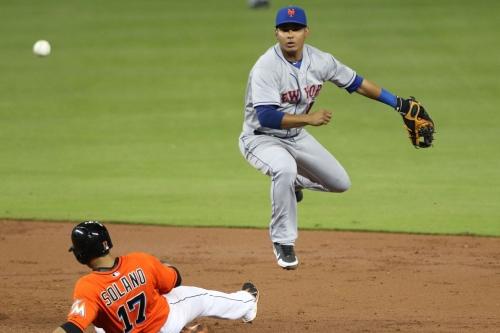 Open thread: Mets vs. Braves, 8/14/19