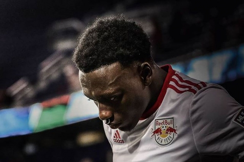 Despite loan, Red Bulls hope this isn't goodbye to Derrick Etienne Jr.