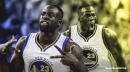Draymond Green says D'Angelo Russell, Willie Cauley-Stein, Kevon Looney have 'something to prove' with Warriors