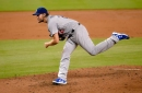 Dodgers News: Clayton Kershaw Falls Just Short Of Tying MLB Record For Consecutive Strikeouts To Start A Game