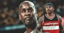Wizards' Isaiah Thomas claims he learned to trash-talk from Gary Payton