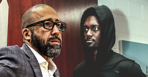 Bobby Portis says Knicks' David Fizdale is 'one of the best vocal coaches there is'