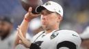 Jaguars QB Nick Foles had plans to retire after the 2017 NFL season