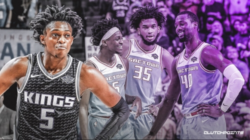 De'Aaron Fox speaks out on Kings not getting many nationally televised games