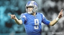 Lions' Matthew Stafford admits to his age and need for off days