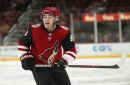 What will it take Arizona Coyotes to sign Clayton Keller to a long-term contract?