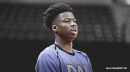 Kostas Antetokounmpo cut from Greece's World Cup roster