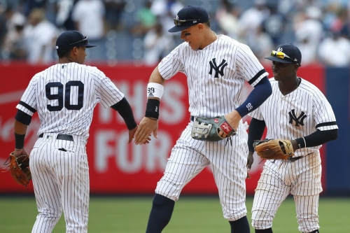 New York Yankees vs. Cleveland Indians: Series Preview