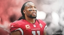 Larry Fitzgerald lands atop the list of top 100 players in Cardinals history