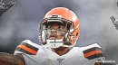 Browns news: Rashard Higgins on pace to be No. 3 receiver for Cleveland