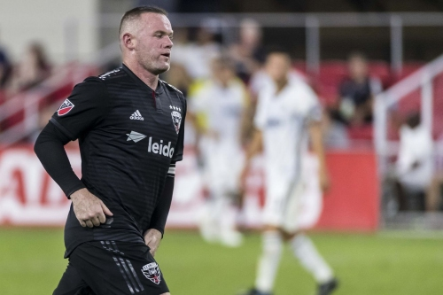 Guess the Starting XI & Final Score 2019 (MLS Match #27) - DC United