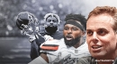 Colin Cowherd thinks Jarvis Landry, not Odell Beckham Jr., is Browns' No. 1 receiver