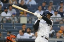 The Yankees' infield logjam shouldn't mean the end for Didi Gregorius