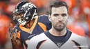 Broncos QB Joe Flacco 'throwing dimes' in practice says Emmanuel Sanders