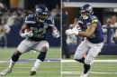Seahawks hope Carson, Penny can form potent running duo