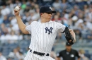 NYY vs. CLE: Chad Green vs. Adam Plutko