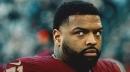 Redskins OC makes public plea for Trent Williams to return