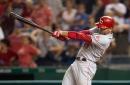 Joel Kuhnel: The pitching version of Josh VanMeter for the Cincinnati Reds