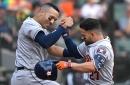 Game thread 123, August 15th, 2019, 9:07 CDT. Astros vs A's