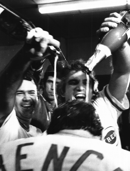Top games in Cincinnati Reds history: No. 19: Johnny Bench makes up for regular season in 1976 playoffs