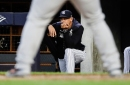 Yankees blown out by Indians 19-5 in worst loss of season