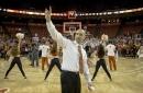 Texas poised to steal Kansas strength coach Andrea Hudy away from the Jayhawks