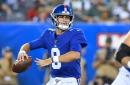 Giants vs. Bears, preseason Week 2: Game time, TV channels, odds, live stream, radio, more