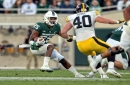 Why Michigan State has makings of another 'great' wide receiver corps