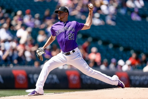 Friday Rockpile: Freeland trying to get back to ace