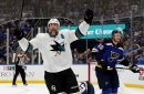 NHL Rumours: San Jose Sharks, St. Louis Blues, Toronto Maple Leafs