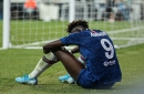 Chelsea news: Frank Lampard 'disgusted' by racist abuse aimed at Tammy Abraham