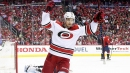 Sebastian Aho opens up about Canadiens' offer sheet process