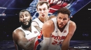 Pistons: 3 players facing the most pressure in 2019-20