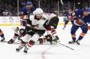 Fantasy Hockey Breakouts 2019-20: Forwards