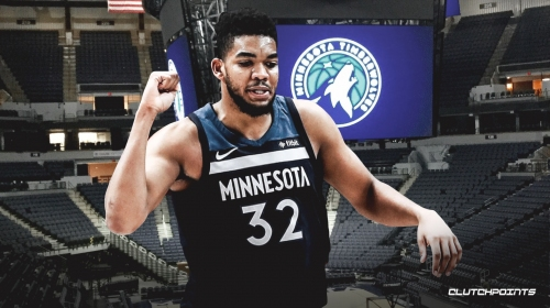 3 way-too-early bold predictions for Karl-Anthony Towns in 2019-20 with Timberwolves